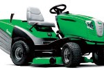 Vejos pjovimo traktorius Viking T6